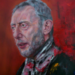 Michael Rosen by A K Smith