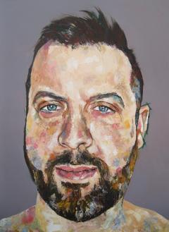 Daniel Berman by A K Smith